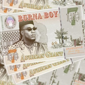 Burna Boy _ Wetin Man Go Do Lyrics.