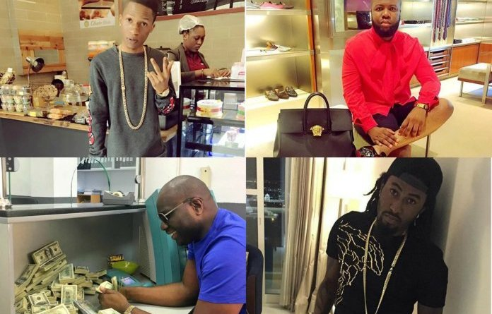 Top-10-Wealthiest-Yahoo-Boys-and-their-Luxury-LifeStyles
