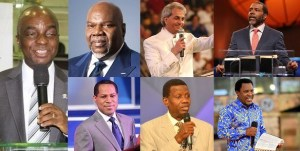 Richest Pastors In Nigeria Richest Pastors In the World