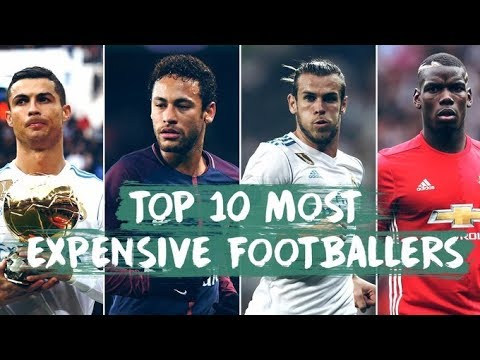 top ten soccer transfer