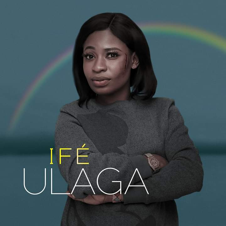 press button to download music ulaga by ife