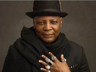 Charly Boy Counts His Blessings As He Turns 70