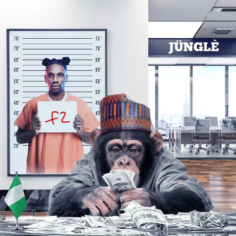 Download - F2 - Jungle Ep - TOOAFRIC.com