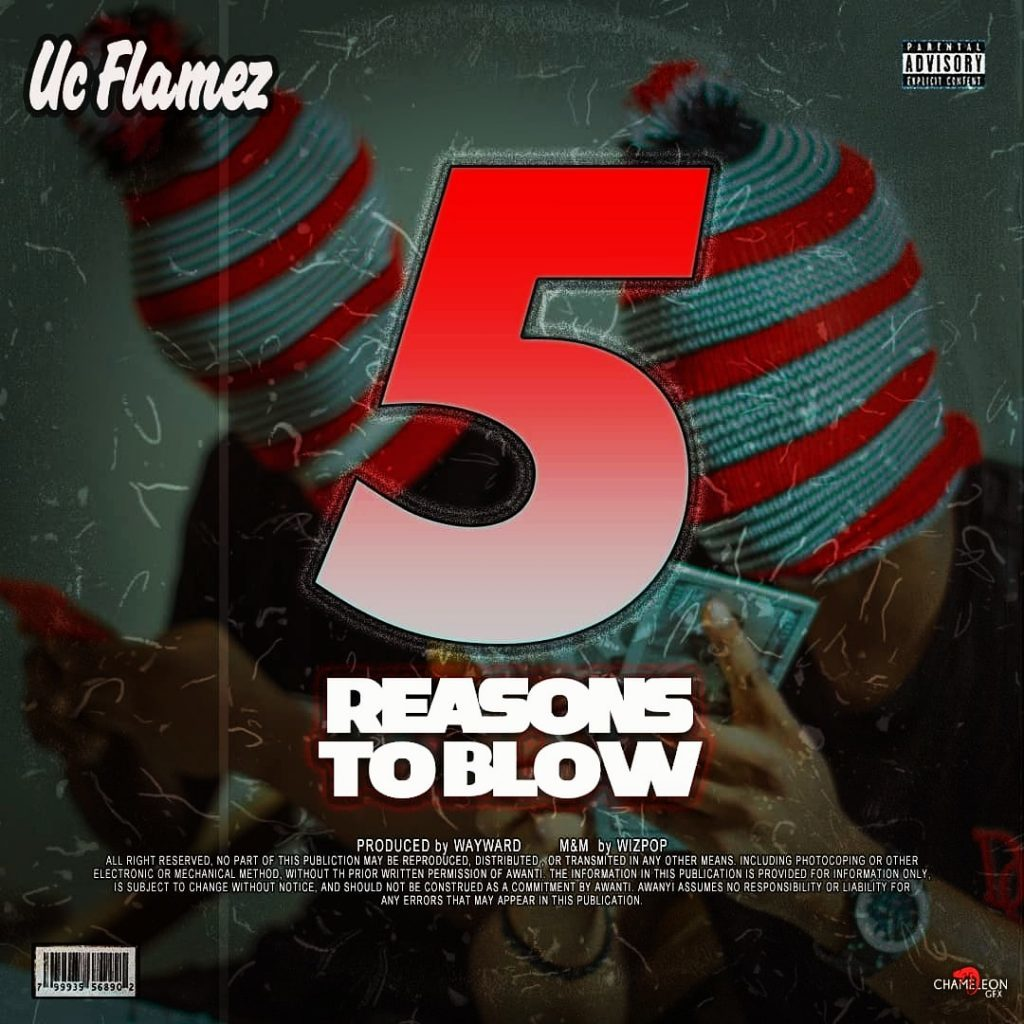 Click to Download Uc Flamez 5 Reasons To Blow