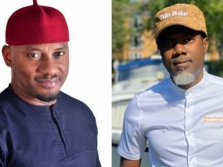 Yul Edochie Replies Reno Omokri For Saying Nollywood Is Demarketing Nigeria - TOOAFRIC.com