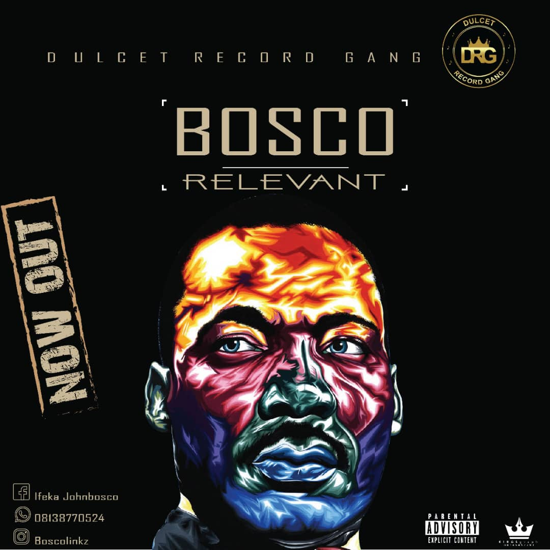 Bosco - Relevant - TooAfric.Com