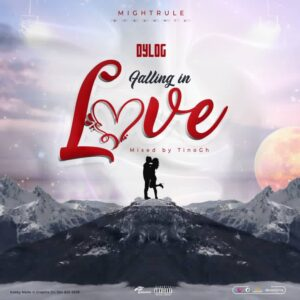 MUSIC: Dylog – Falling In Love